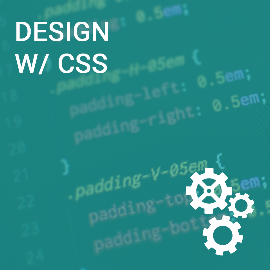 L2 Morning - Design w/ CSS