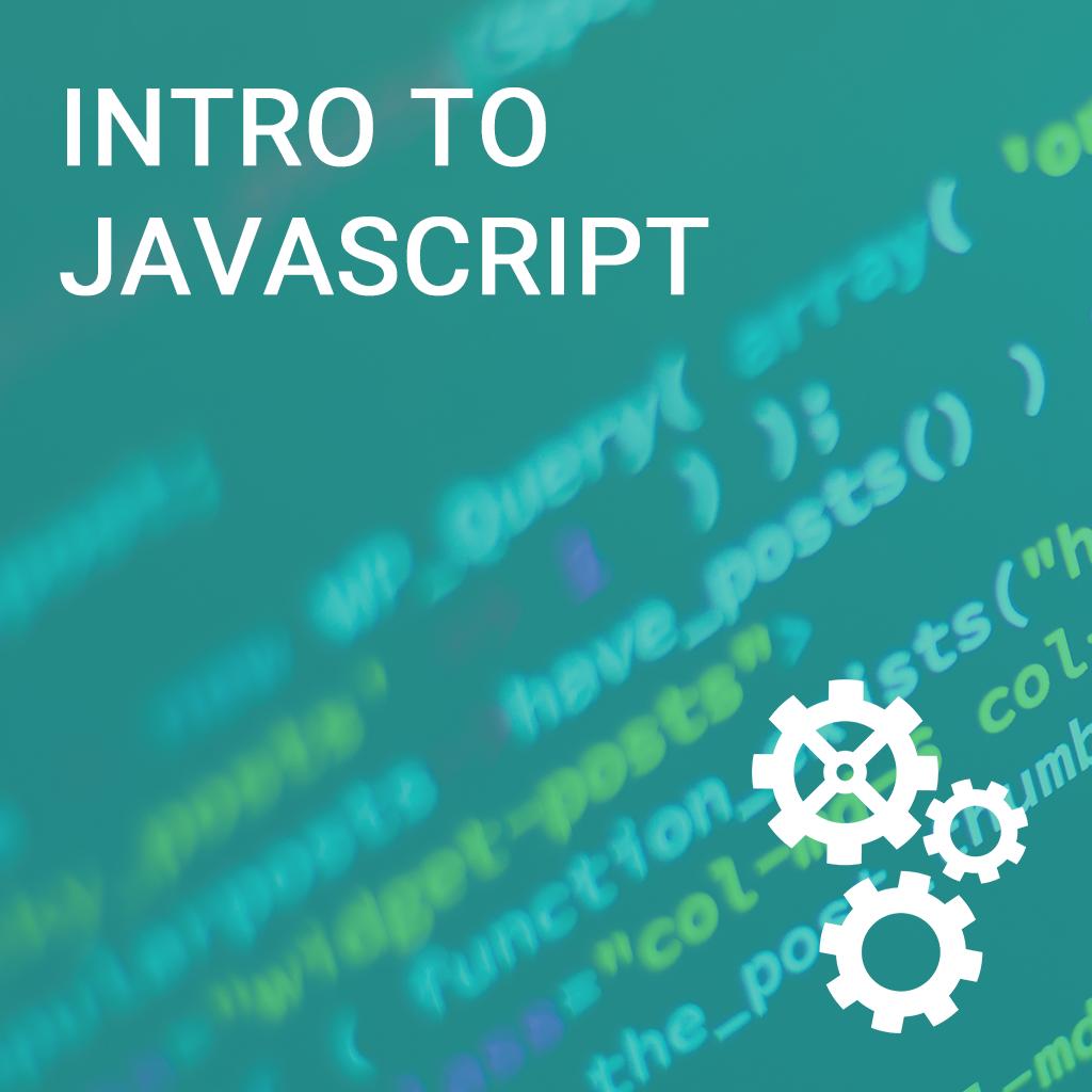 L2 Evening - Intro to JavaScript