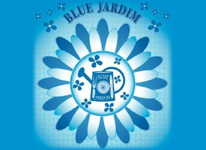 Blue Jardim