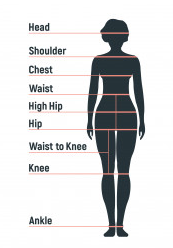 Female Size Guide