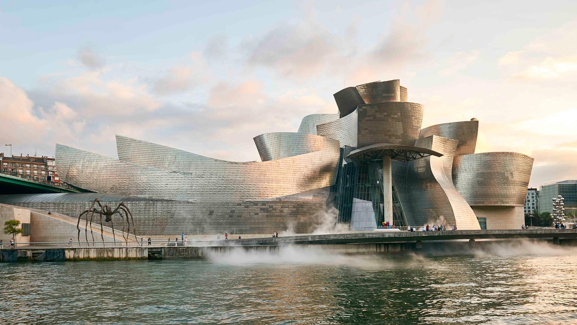 experiencias en Bilbao
