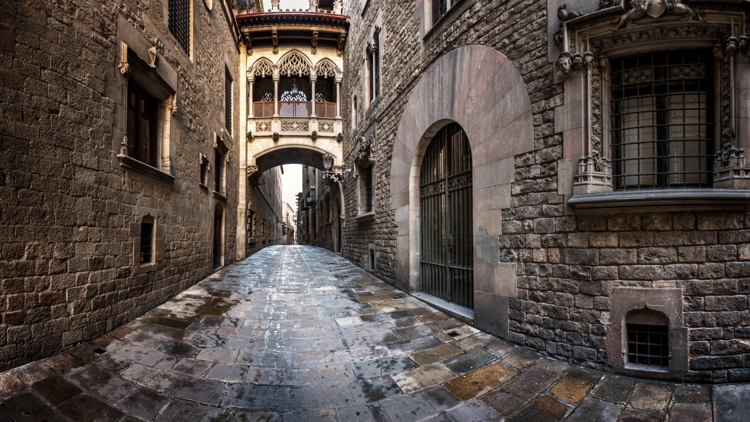 experiencias en Barcelona