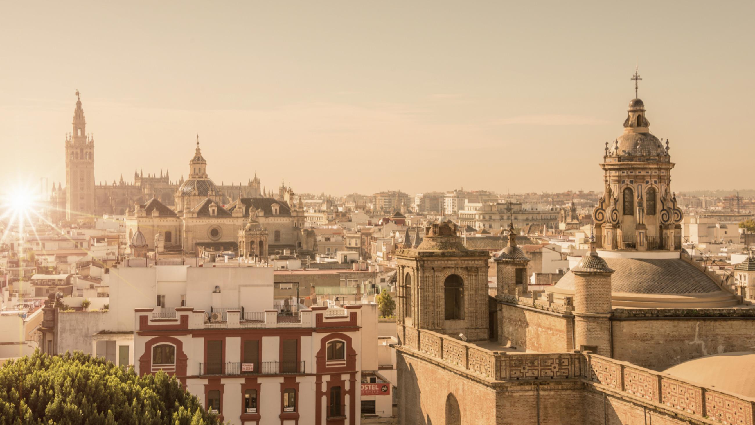experiencias en Sevilla