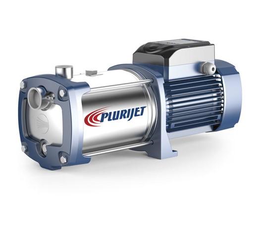 PLURIJET® 90-130-200 自吸多段泵浦