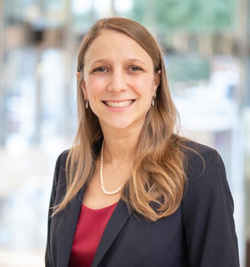 Sarah Hipp Hauptman