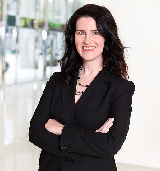 Valerie Lonsdale
