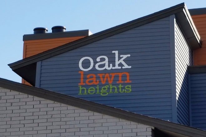 Oak Lawn Heights