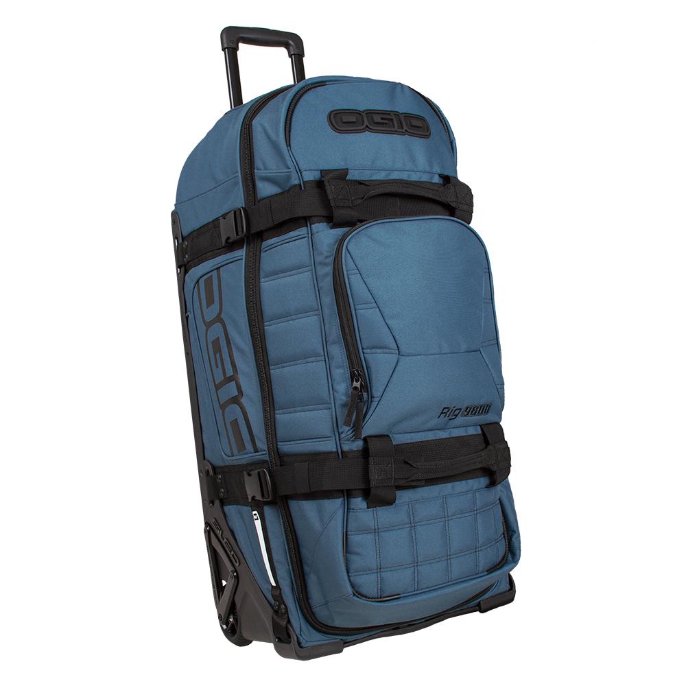 Ogio Rig 9800 Basalt Blue Gear Bag