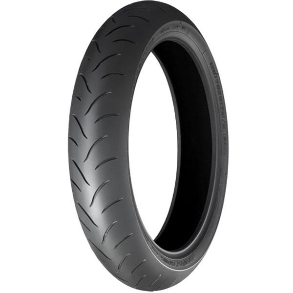Bridgestone Battlax BT016 120/70WR17 (58W) Front Tyre