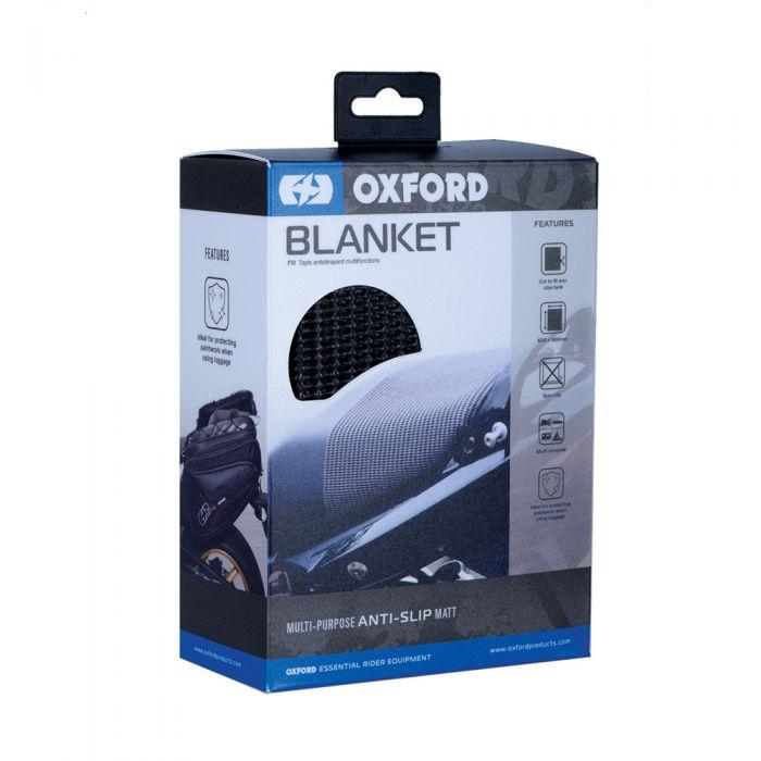 Oxford Anti Scratch Blanket
