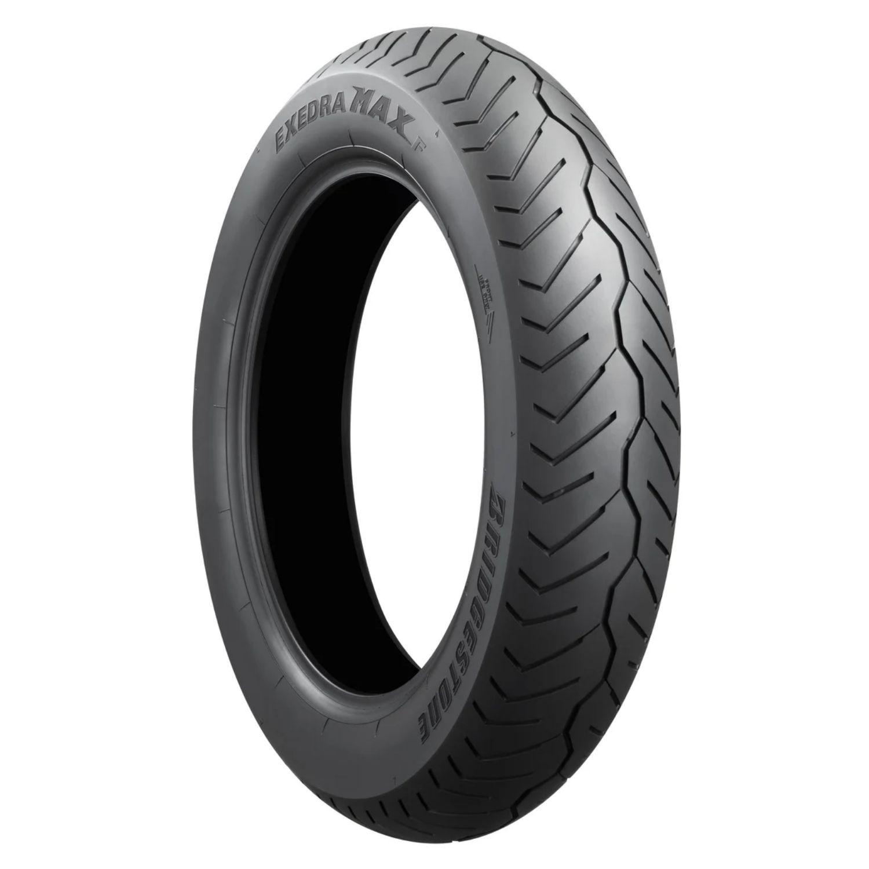 Bridgestone Exedra Max 130/70ZR18 (63W) Radial Front Tyre