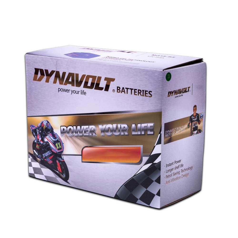 Dynavolt MG10ZS-C Nano-Gel Battery