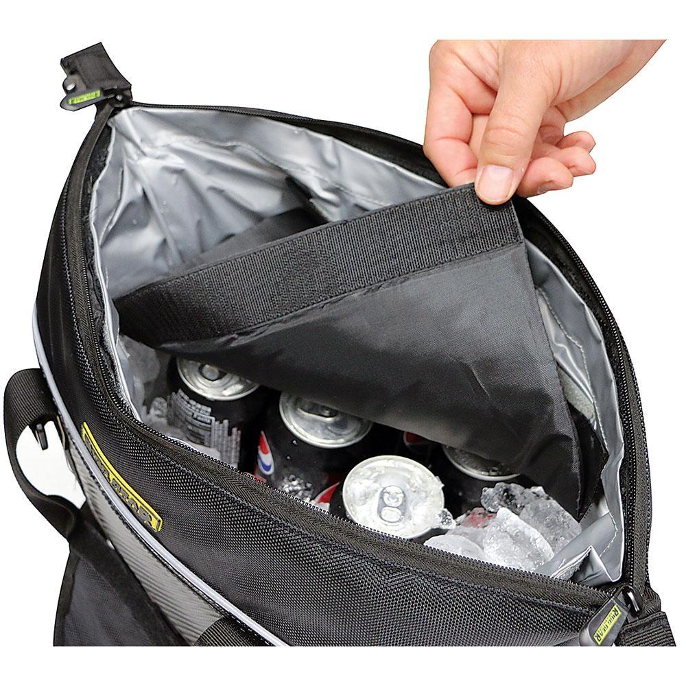 Nelson-Rigg RG-006 12 Pack Cooler Bag