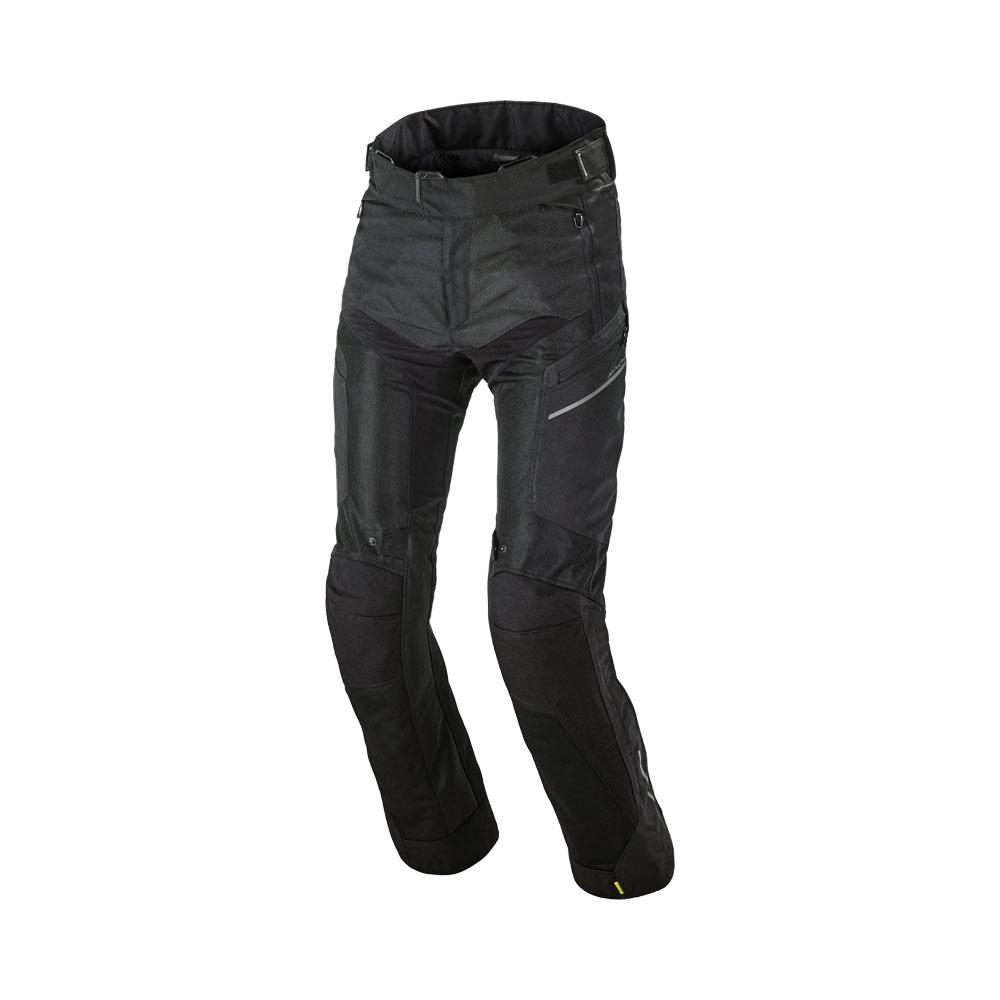 Macna Bora Black Pants