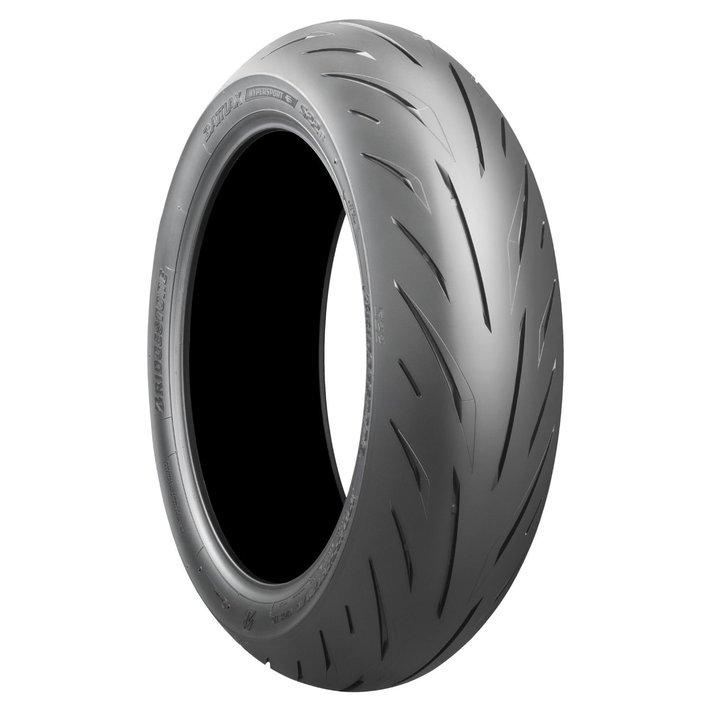 Bridgestone Battlax Hypersport S22 190/55WR17 (75W) Rear Tyre