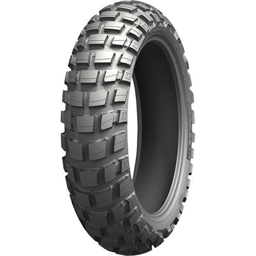 Michelin 130/80-17 65R Anakee Wild Rear Tyre