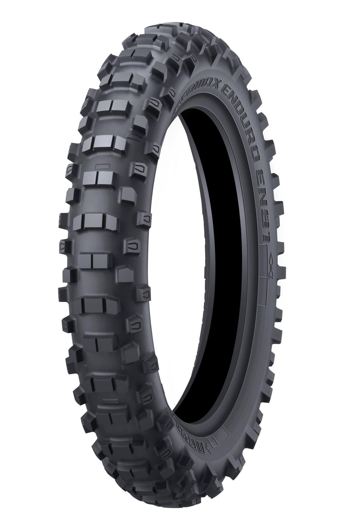 Dunlop Geomax EN91 140/80-18 70R Rear Tyre