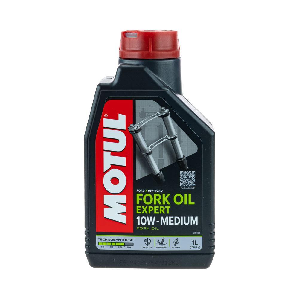 Motul 10W (Medium) Fork Oil Expert - 1L