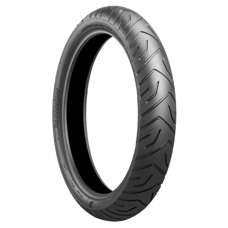 Bridgestone Battlax A41 120/70VR19 (60V) Front Tyre