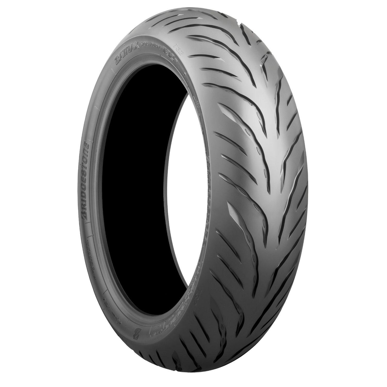 Bridgestone Battlax T32 GT 190/55ZR17 (75W) Rear Tyre