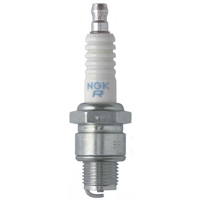 NGK 1090 BR6HS-10 Nickel Spark Plug