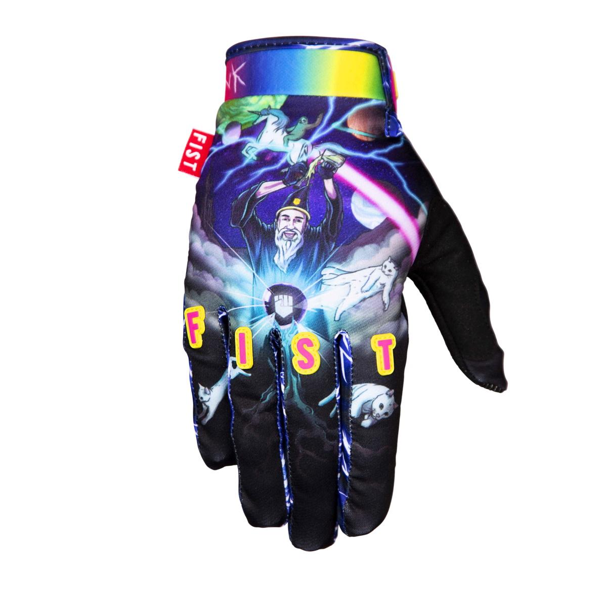 Fist Handwear Harry Bink You're a Wizard 2 Gloves