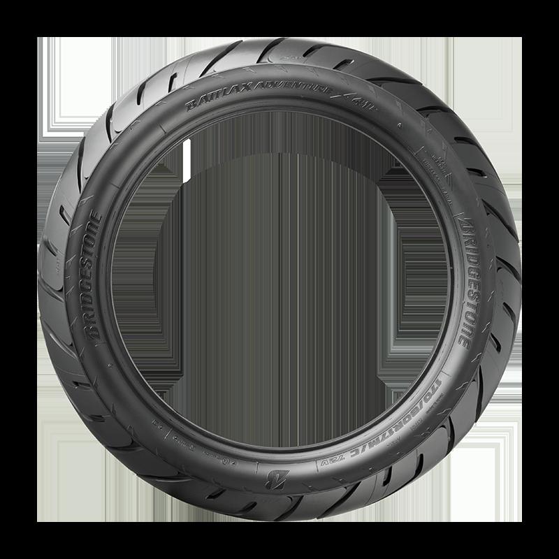 Bridgestone Battlax A41 170/60ZR17 (72W) Rear Tyre