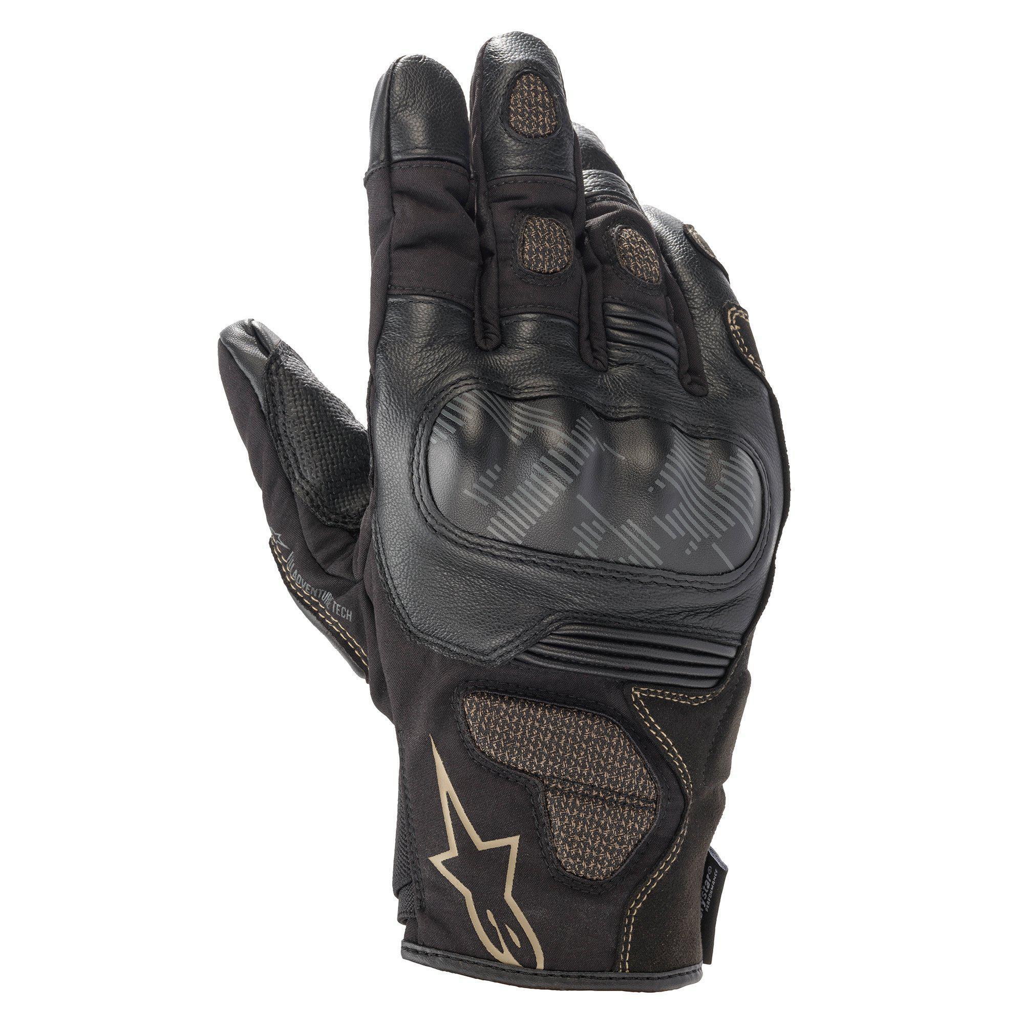Alpinestars Corozal V2 Drystar Black/Sand Gloves