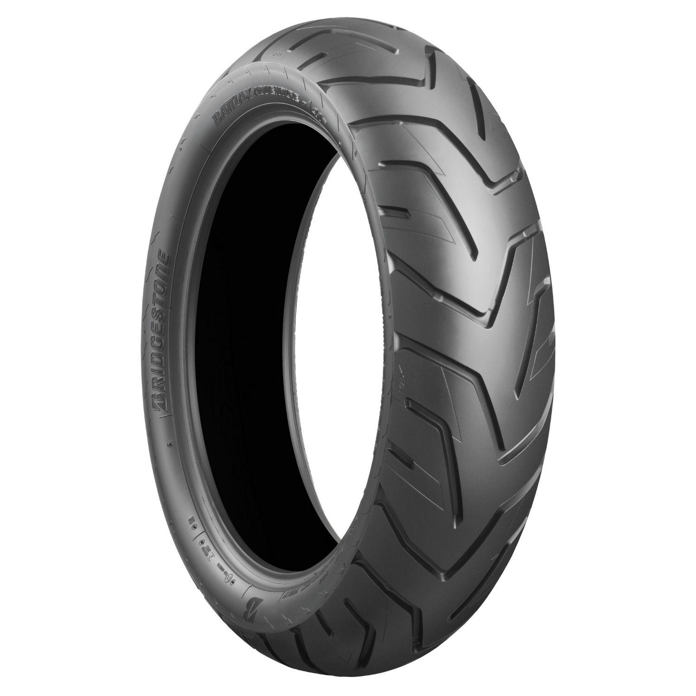 Bridgestone Battlax A41 180/55ZR17 (73W) Rear Tyre