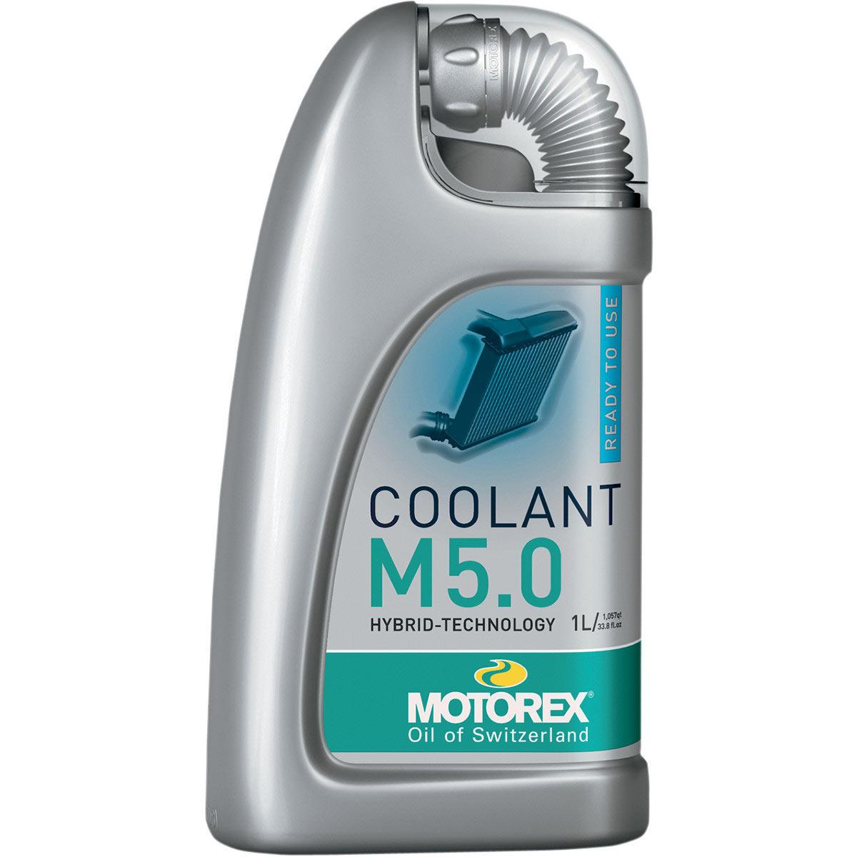 Motorex Coolant M5.0 1L