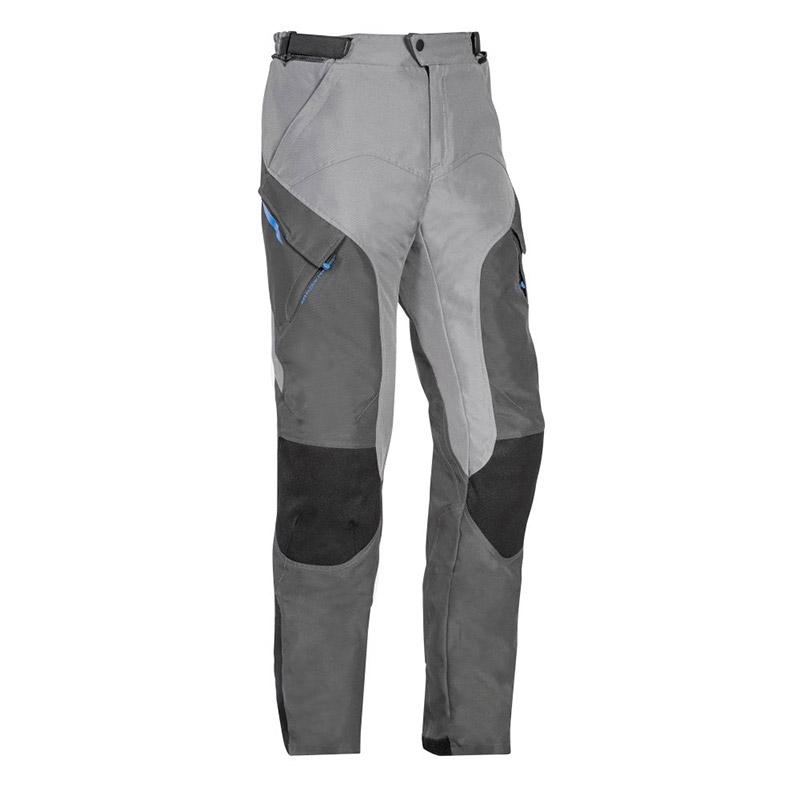 Ixon Crosstour 2 Anthracite/Grey Pants