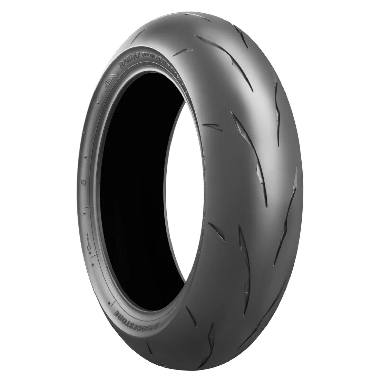 Bridgestone Battlax RS11 190/55ZR17 (75W) Rear Tyre