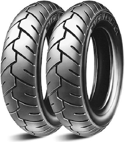 Michelin 100/90-10 56J S1 Front or Rear Tyre