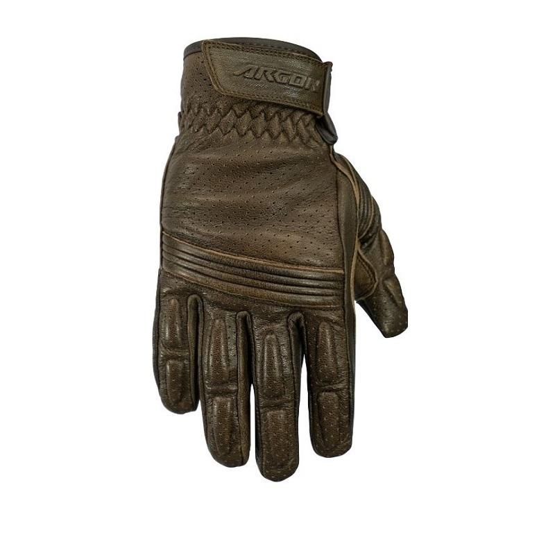 Argon Clash Ladies Coffee Gloves