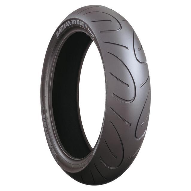 Bridgestone 150/60HR18 (67H) BT090R TBL Rear Tyre