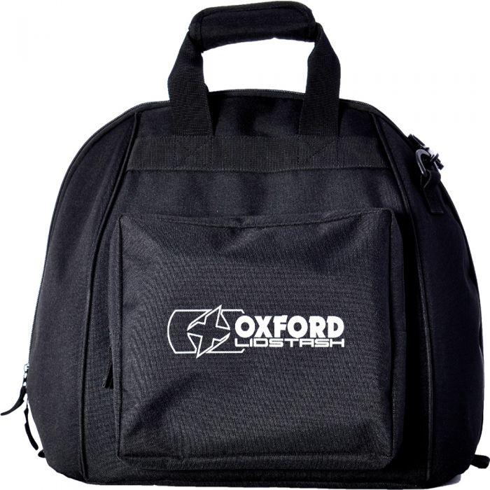 Oxford Lidstash Helmet Carrier