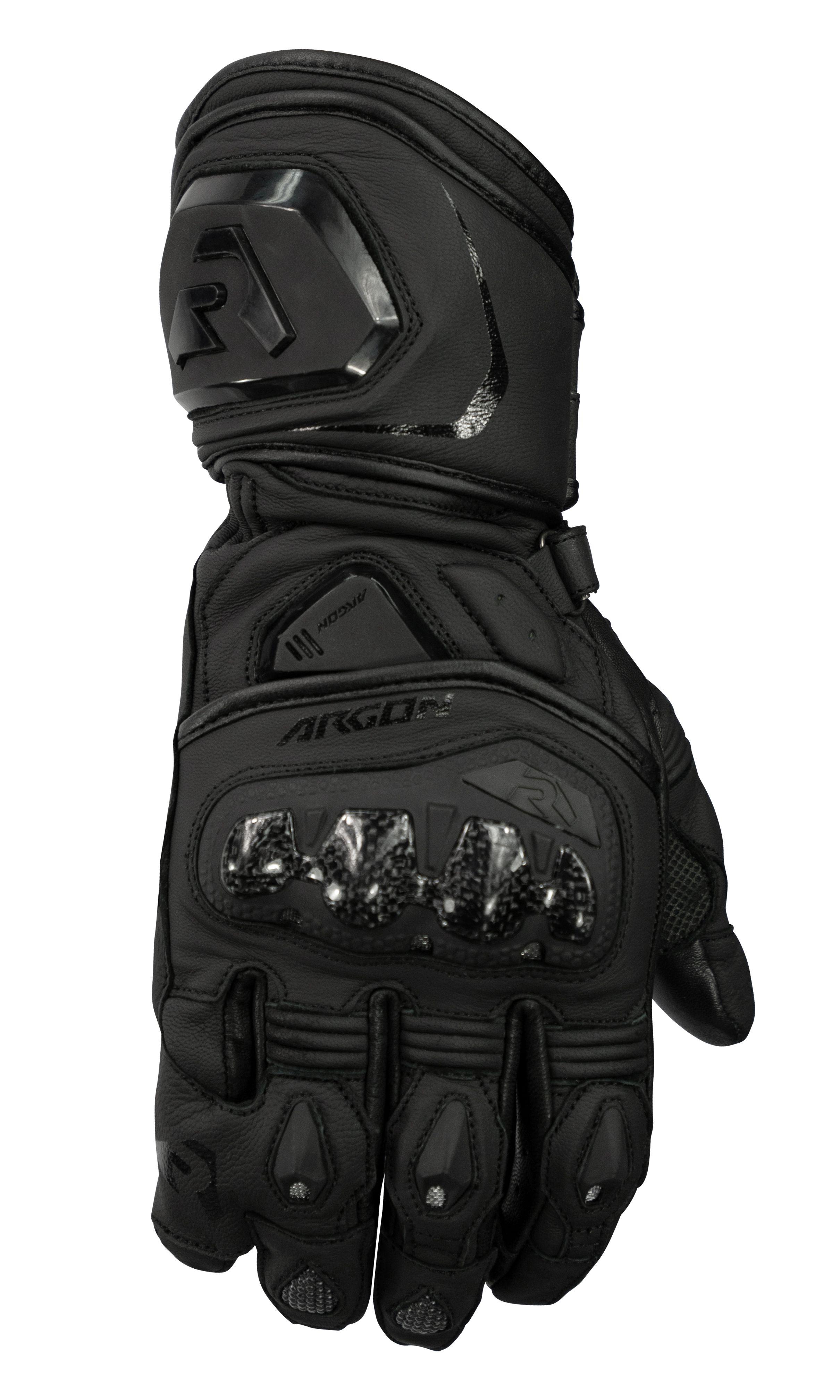 Argon Mission Stealth Gloves