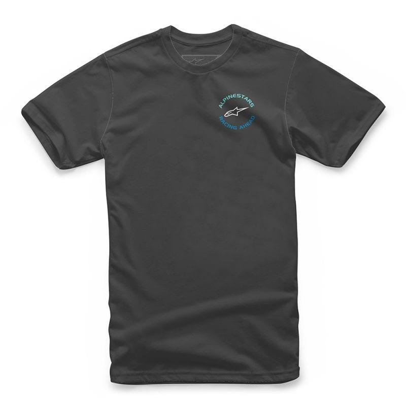 Alpinestars Chainring Black T-Shirt