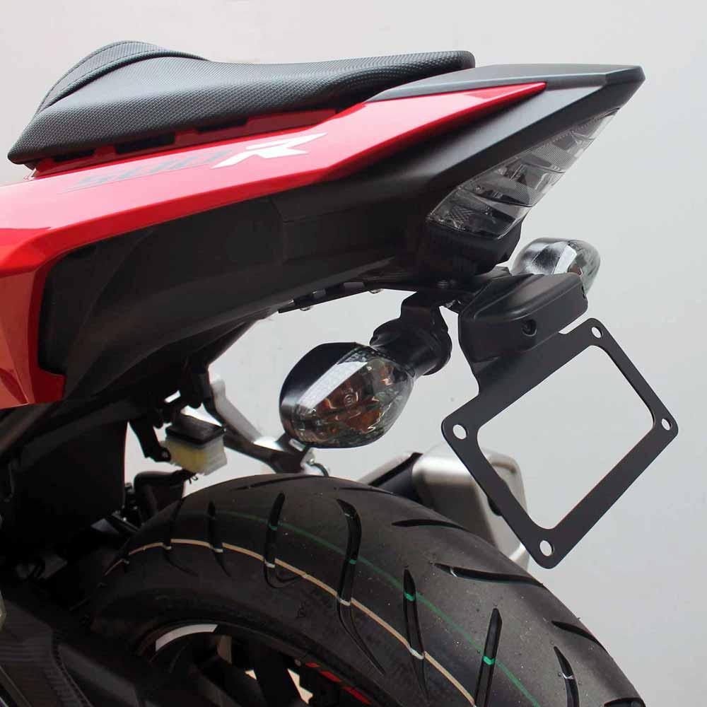 Oggy Knobbs Honda CB500R 16-20 Fender Eliminator(Black)