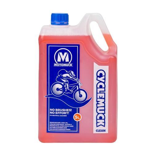 Motomuck 5L Cleaner