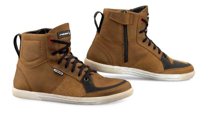 Falco Shiro 2 Brown Boots