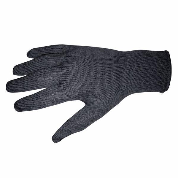 Dririder Therm Polypro Black Gloves