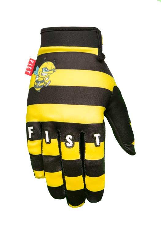 Fist Youth Kyle Baldock Killabee Gloves