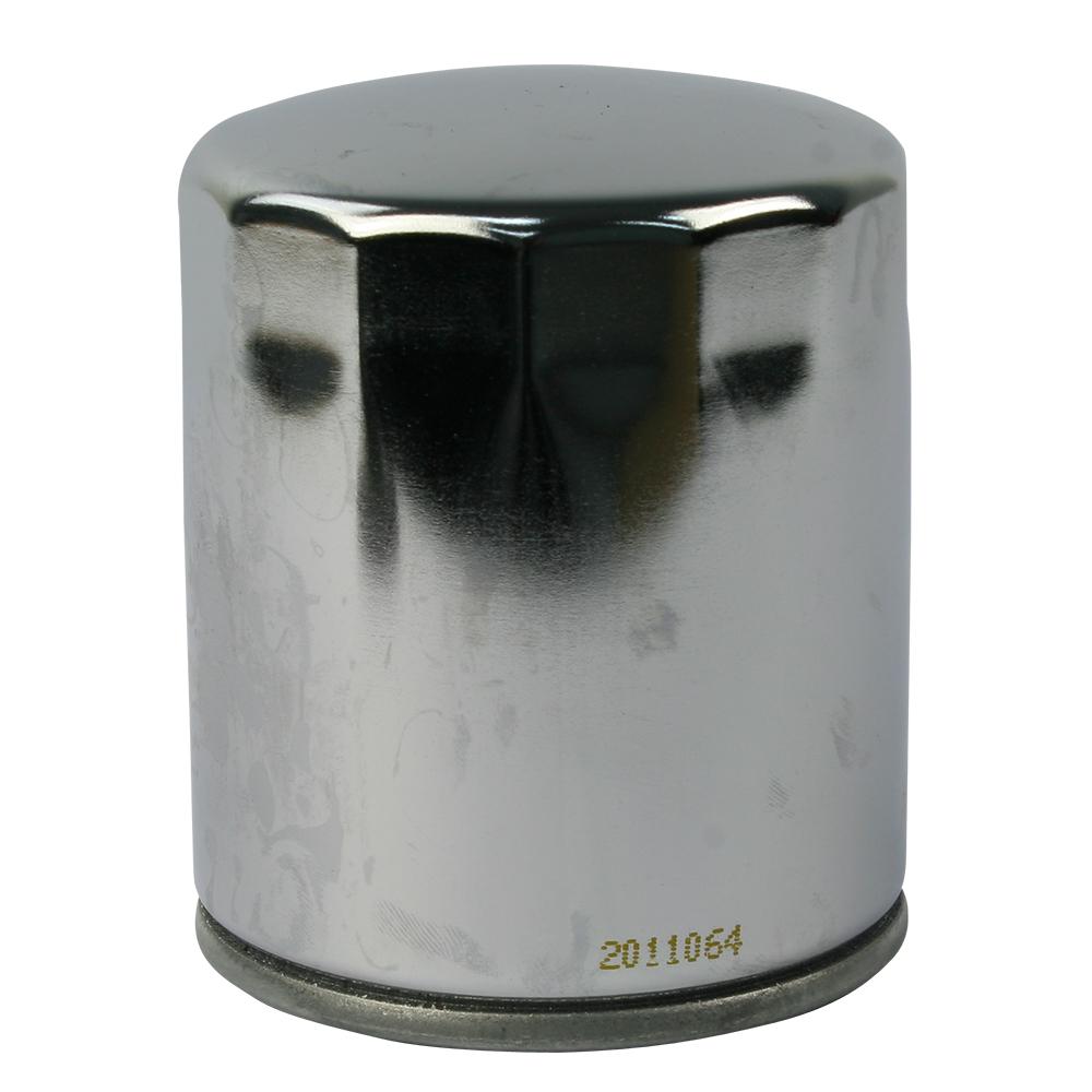 HIFLOFILTRO HF170C Chrome Oil Filter