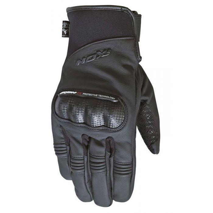 Ixon RS Arena Black/Carbon Gloves