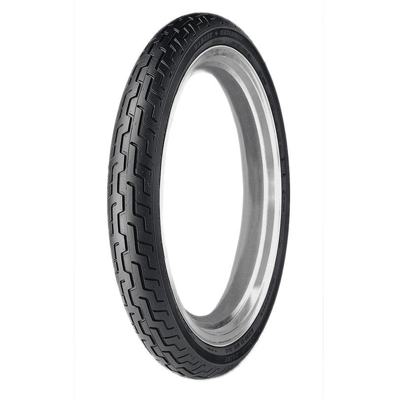 Dunlop D402 130/70H18 Front Tyre