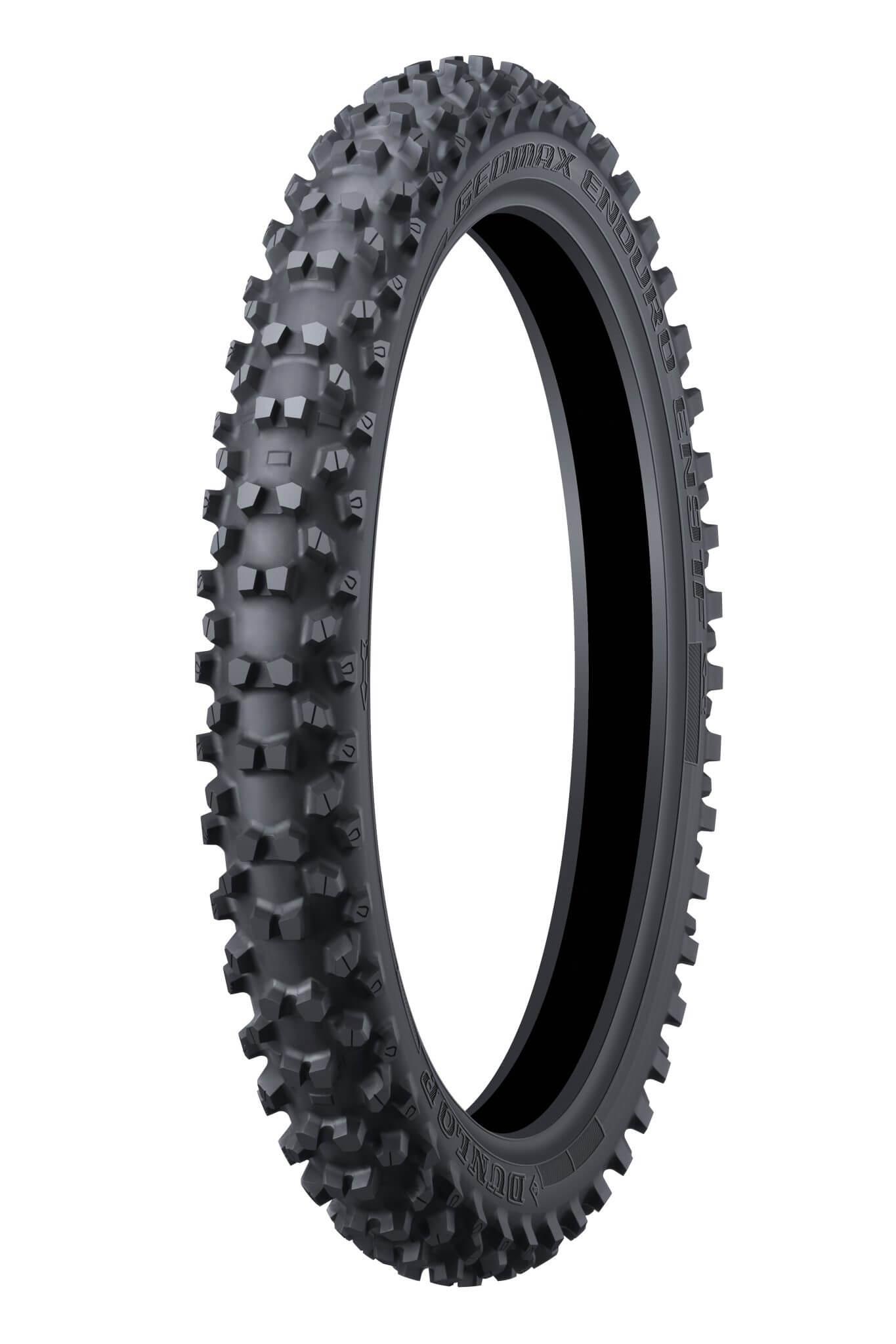 Dunlop Geomax EN91 90/90-21 54R Front Tyre