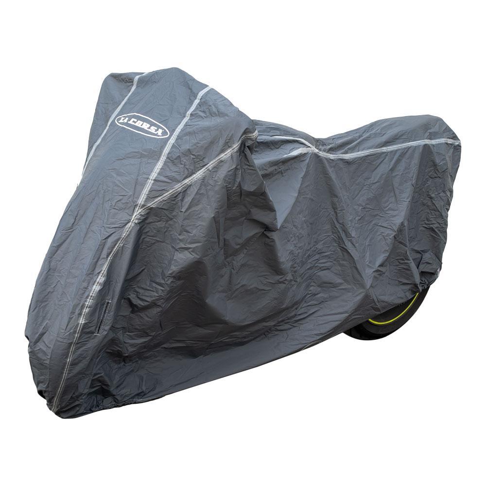 La Corsa Waterproof/Lined Motorcycle Cover