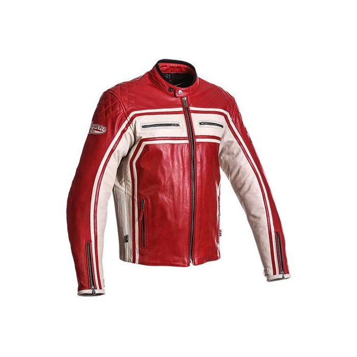 Segura Jones Red Jacket