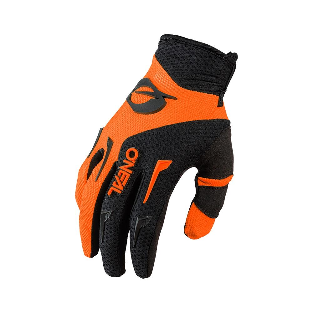 O'Neal 2022 Element Youth Orange/Black Gloves